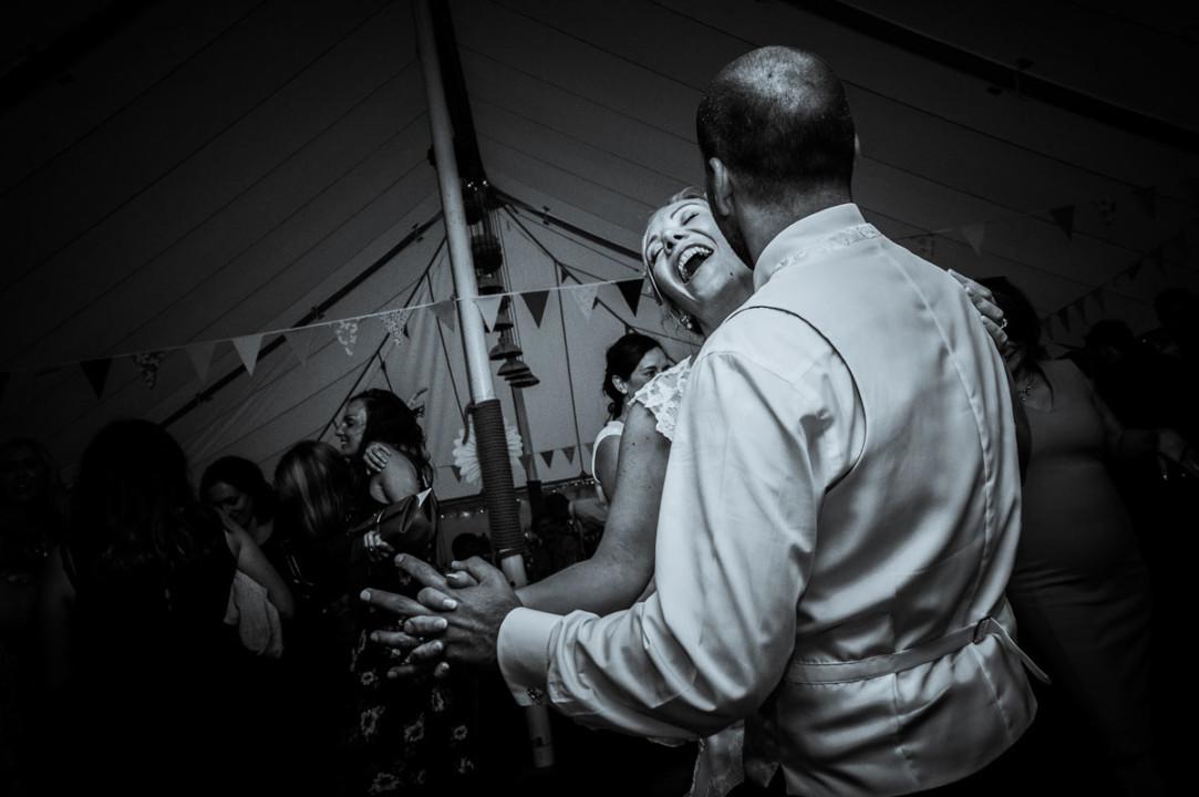 Victoria & Sandy's Somerset wedding