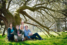 Tiverton Devon portrait photographer photography