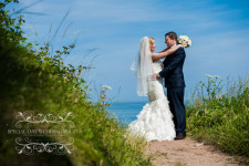 South Devon wedding photographer Kingsbridge