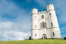 Haldon Belvedere Castle wedding Exeter, Devon, Exeter wedding photographer