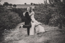 The Corn Barn Wedding, Cullompton, Devon, Wedding photographer in Devon