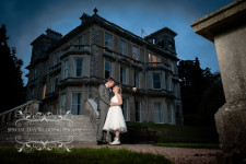 Reed Hall Wedding photography exeter, devon