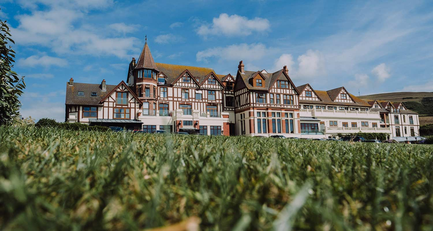 woolacombe bay hotel wedding venue in north devon